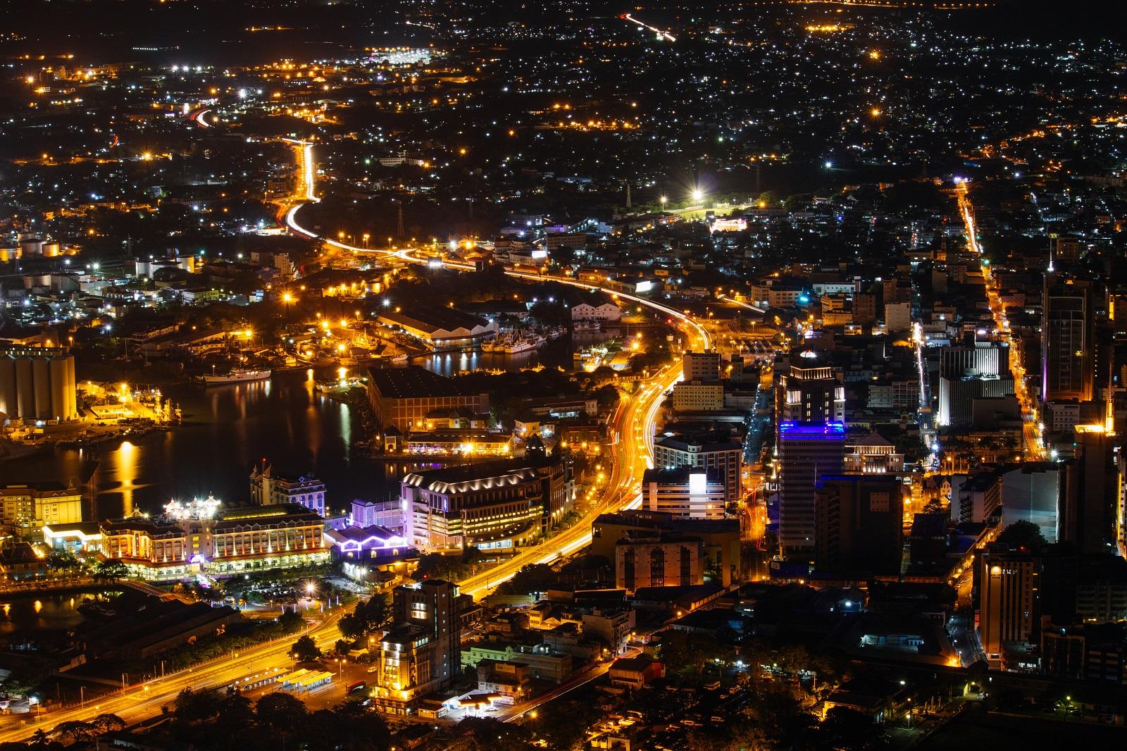 Port_Louis_Mauritius_at_night (1)