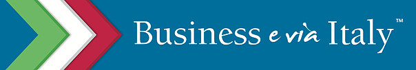 BUSINESS VIA ITALY LOGO